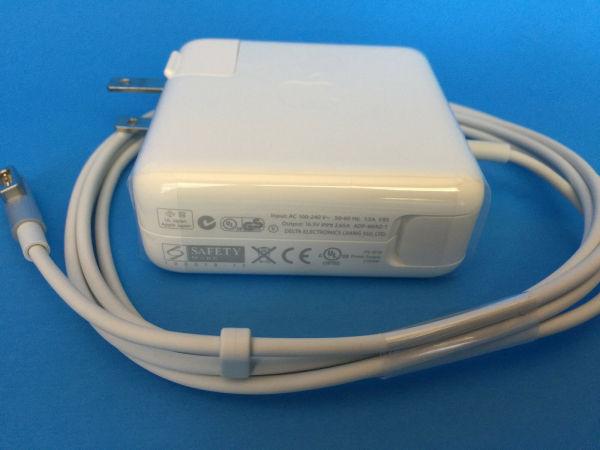 Bảng giá SẠC ZIN dùng cho MacBook Pro A1278 13.3 13 A1181 A1184 2008 2009 2010 2011 60W magsafe 1 NEW 100% Phong Vũ