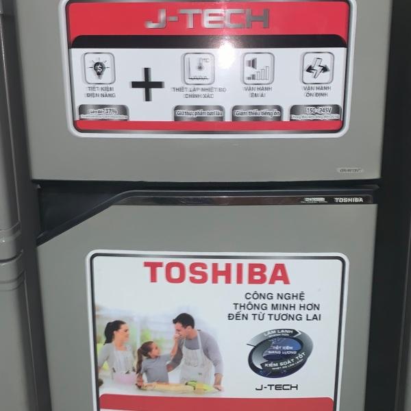Tủ lạnh Toshiba 140lít