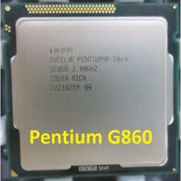 Bảng giá CPU G860, g870 cho main socket 1155 - G860 Phong Vũ