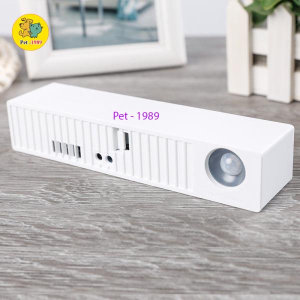 Máy Khử Mùi Vệ Sinh Chó Mèo PETKIT PURA AIR  Chính Hãng Pet-1989