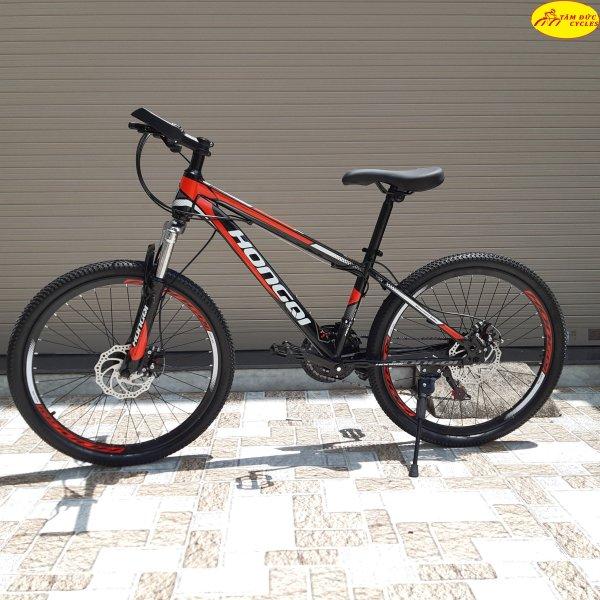 Phân phối Xe đạp hongqi
