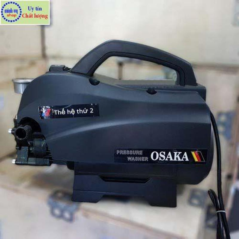 Máy rửa xe Osaka thế hệ 2 - 2400W -  QL90A
