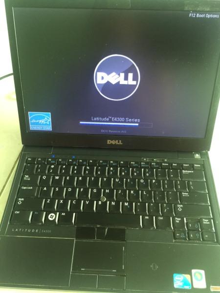 Bảng giá Laptop dell E4300 Phong Vũ
