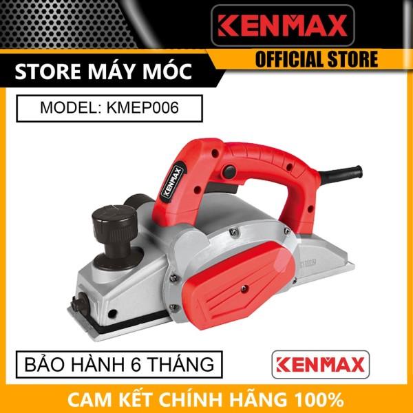 Máy bào gỗ 82x2mm Kenmax KMEP006- HÀNG CHÍNH HÃNG