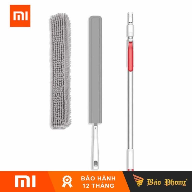 Cây chổi lau bụi thông minh XIAOMI Yijie Can Bend And Remove Dusty Hair YB-01