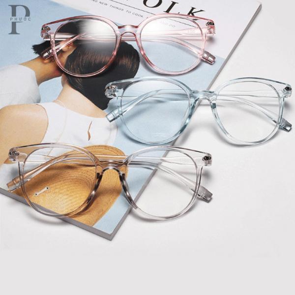 Giá bán Mắt kính giả cận Hottrend 2020