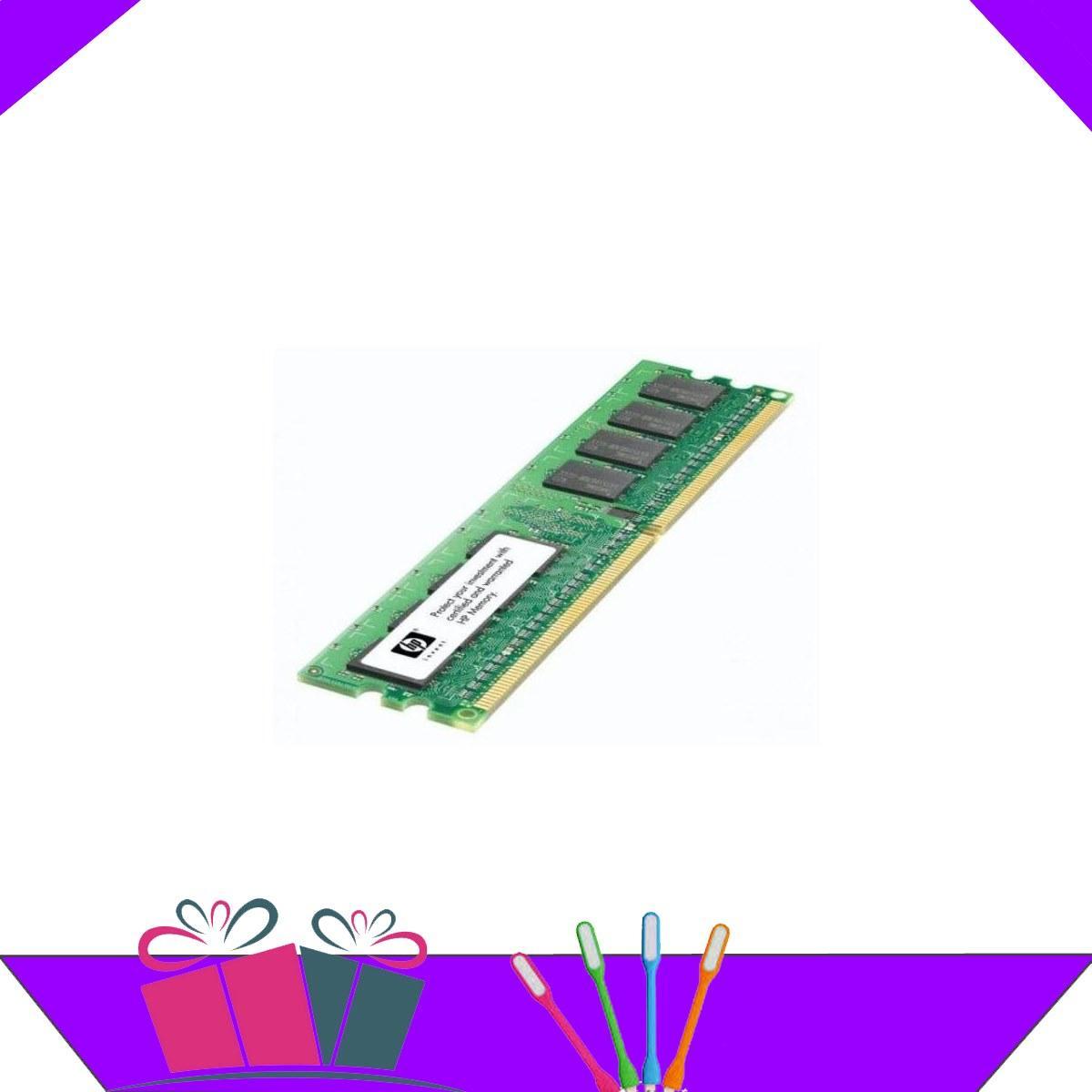 Ram ECC Dành Cho Máy Trạm HP 2GB, DDR 3, Bus 1333Mhz Siêu Bền