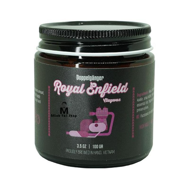 Royal Enfield Clay Wax giá rẻ