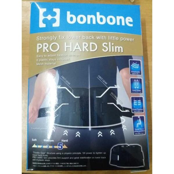Đai lưng Bonbone Pro Hard Slim cam kết hàng đúng mô tả chất lượng đảm bảo an toàn đến sức khỏe người sử dụng