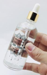 NƯỚC TẨY TRANG LÀM SẠCH SÂU CHO DA NHẠY CẢM 400ml Sản phẩm phù hợp để tẩy trang cho vùng mặt mắt và môI giúp dưỡng ẩm làm mềm da thumbnail