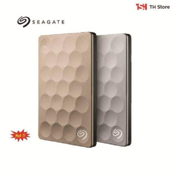 Bảng giá Ổ cứng di động Seagate Backup Plus Ultra Slim 2.5inch 500gb USB 3.0 - Bảo hành 2 năm Phong Vũ