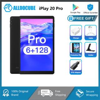 Máy Tính Bảng Alldocube IPlay 20 Pro, Máy Tính Bảng 6GB RAM 128GB ROM SC9863A Octa Lõi 4G LTE 10.1 Inch 1920*1200 FHD IPS Màn Hình Android 10 【Hàng Mới Về