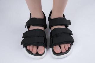 Giày Vento NB1019 Đen Trắng mẫu đẹp thumbnail