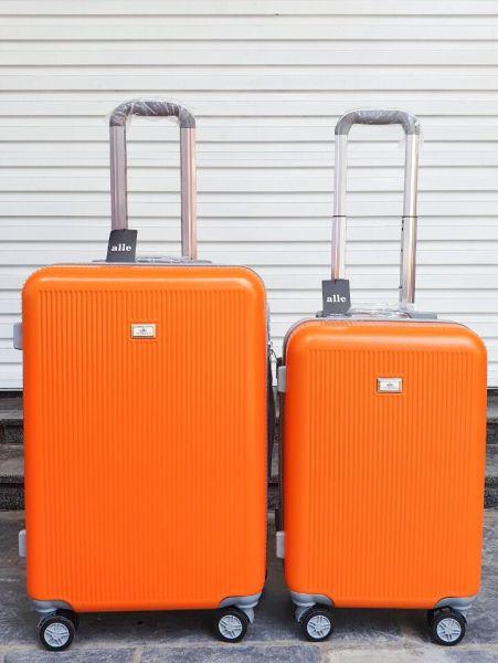 Vali du lịch size 20 thương hiệu alle giá sale