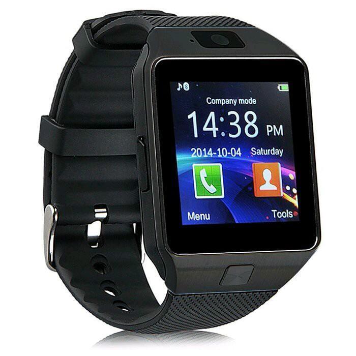 Đồng Hồ Thông Minh Smart Watch MD09