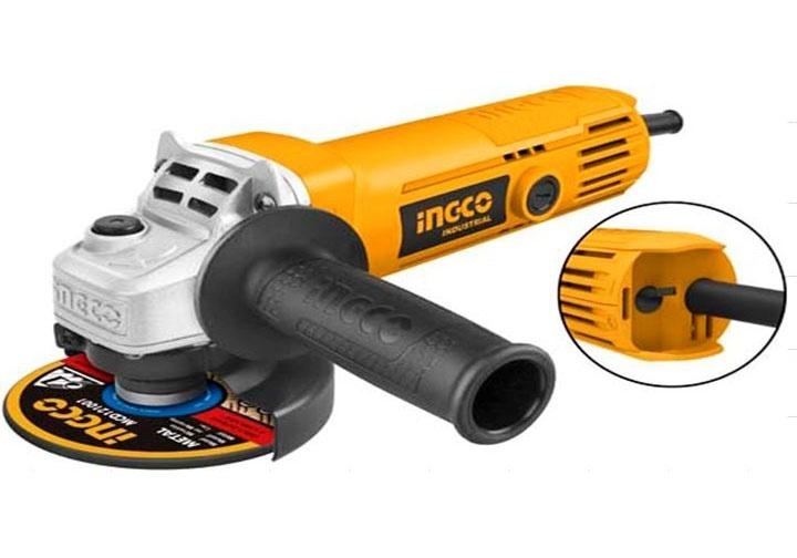 Máy mài, máy cắt INGCO 800W - 100M