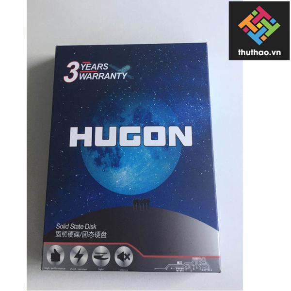 Bảng giá SSD 120G , SSD HUGON 120G Phong Vũ