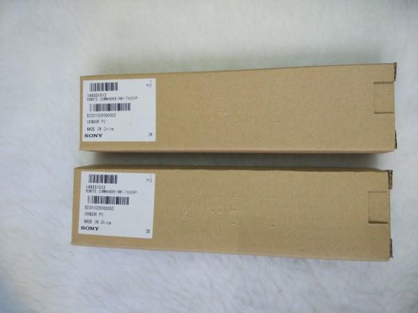 Bảng giá Điều Khiển Tivi Sony TX300P Sản Xuất Nhà Máy China ( Hàng Chính Hãng Mới 100%)
