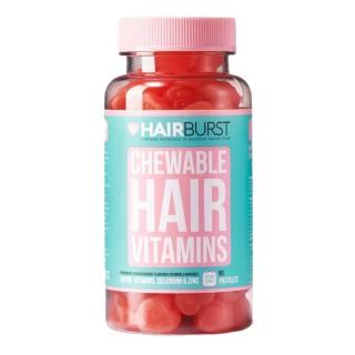 Viên nhai chống rụng tóc Hairburst 60 viên - Bill Anh thumbnail