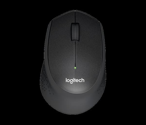 Bảng giá Chuột không dây Logitech M331 Silent Plus Phong Vũ