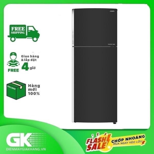 Tủ lạnh Aqua AQR-I248EN (BL) 249 Inverter