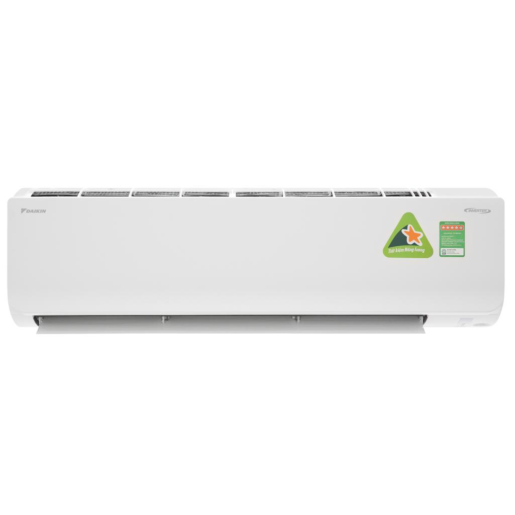 Bảng giá Máy lạnh Daikin 3.0Hp inverter FTKM71SVMV