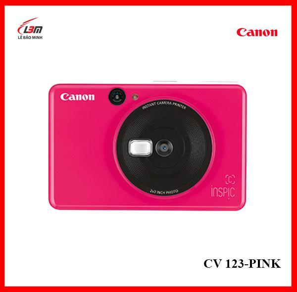 Máy ảnh Canon Loại In ảnh Ngay CV123 - Hàng Chính Hãng Lê Bảo Minh Với Giá Sốc