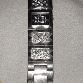 Đồng hồ nữ hiệu BKE máy Nhật thumbnail