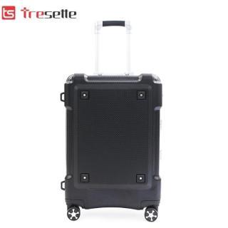 Vali kéo Tresette cao cấp nhập khẩu Hàn Quốc TSL- 601924 Black thumbnail