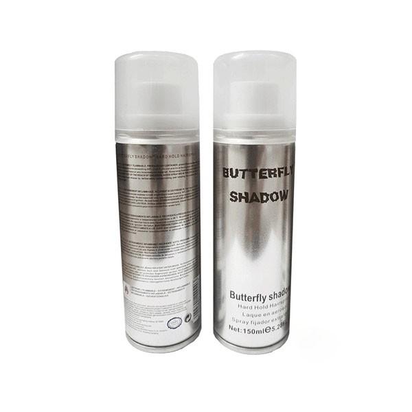 [Chính hãng] Gôm xịt tóc Butterfly Shadow giá rẻ