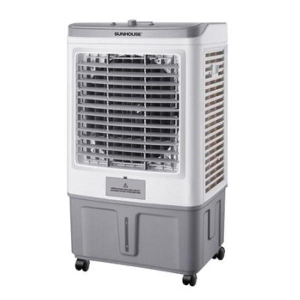 Bảng giá [Kho Hàng Sỉ HCM] Quạt điều hòa Sunhouse SHD7739– Sử dụng cho Nhà hàng, cafe, văn phòng diện tích lớn. Công suất lớn 170W, Lưu lượng gió lên đến 4500m3/h