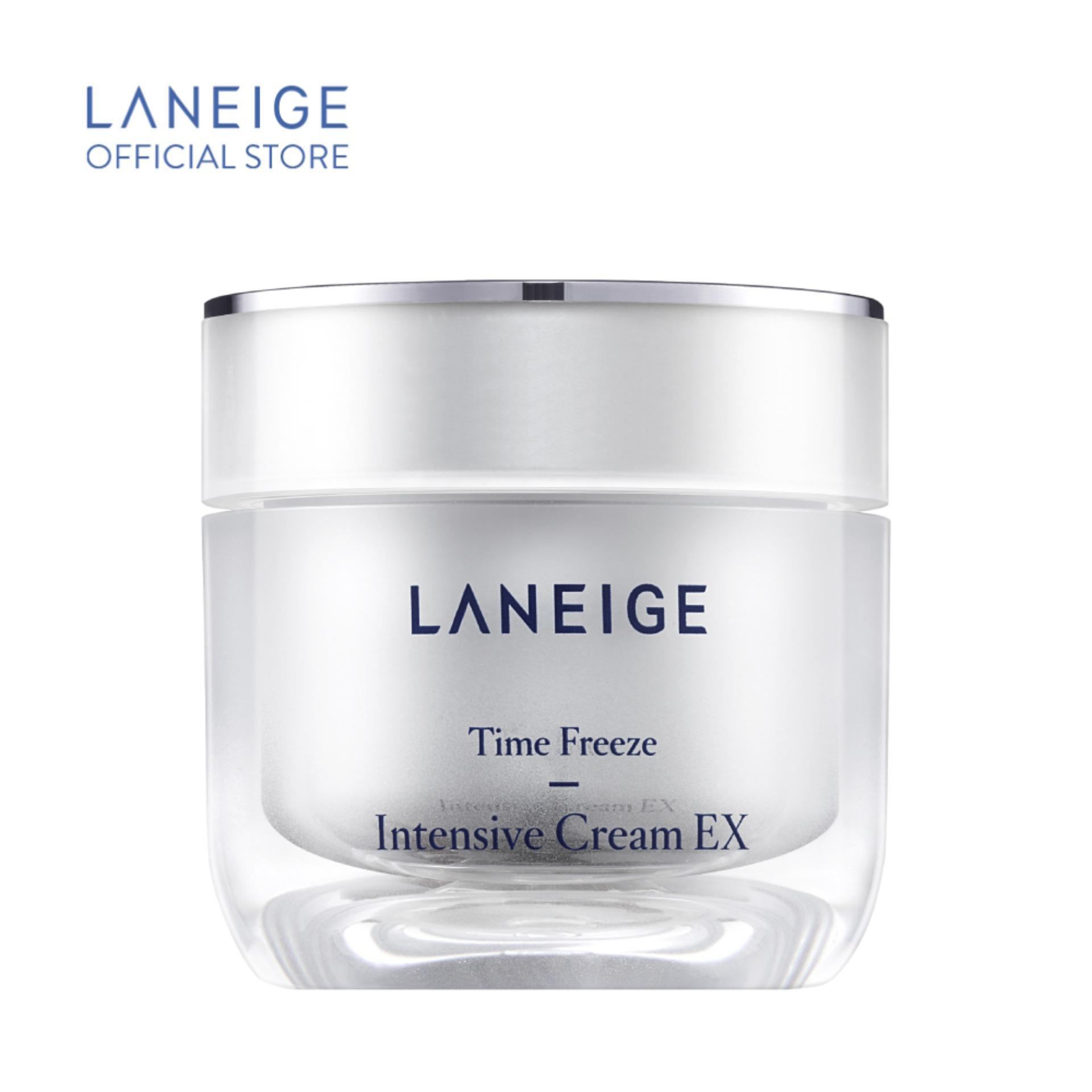 Kem dưỡng chống lão hoá Laneige Time Freeze Intensive Cream EX 50ML