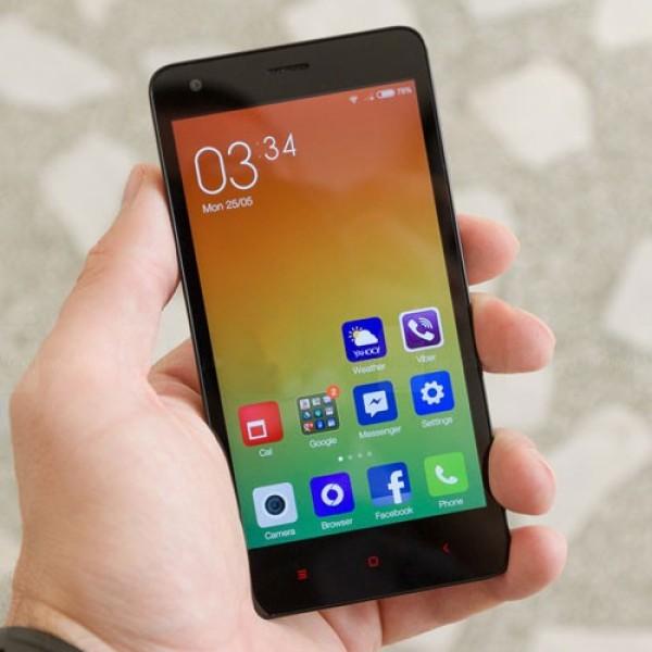 Điện Thoại Cảm Ứng Xiaomi Redmi 2 8GB giá rẻ