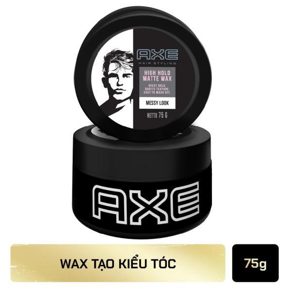 Sáp vuốt tóc AXE Wax 75g giá rẻ