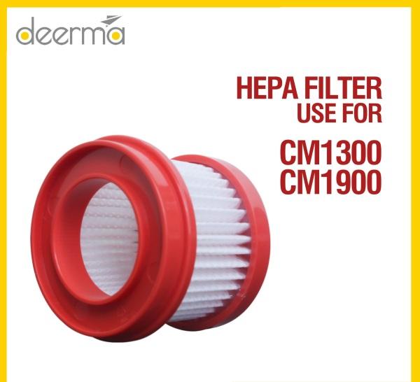 (Có sẵn) Lõi lọc Bộ lọc Hepa filter- Phụ kiện thay thế dành cho máy hút bụi Deerma CM1300 / CM1900