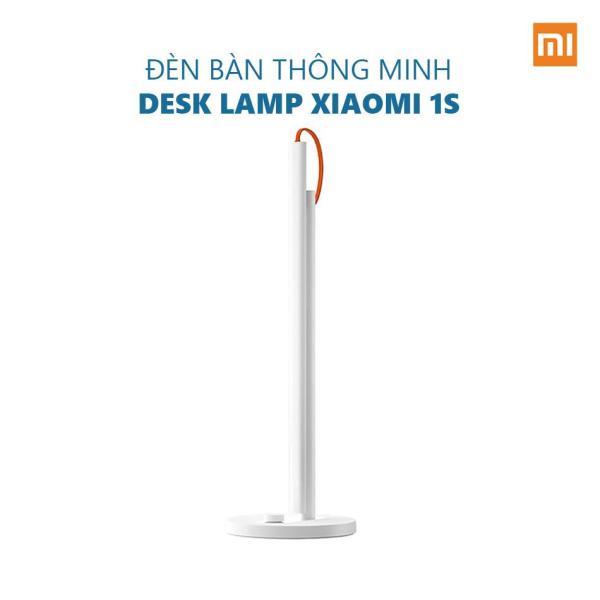 Đèn bàn thông minh Desk Lamp Xiaomi Mijia 1s (2019) - Bảo hành 6 tháng - Thế giới gia dụng 4.0