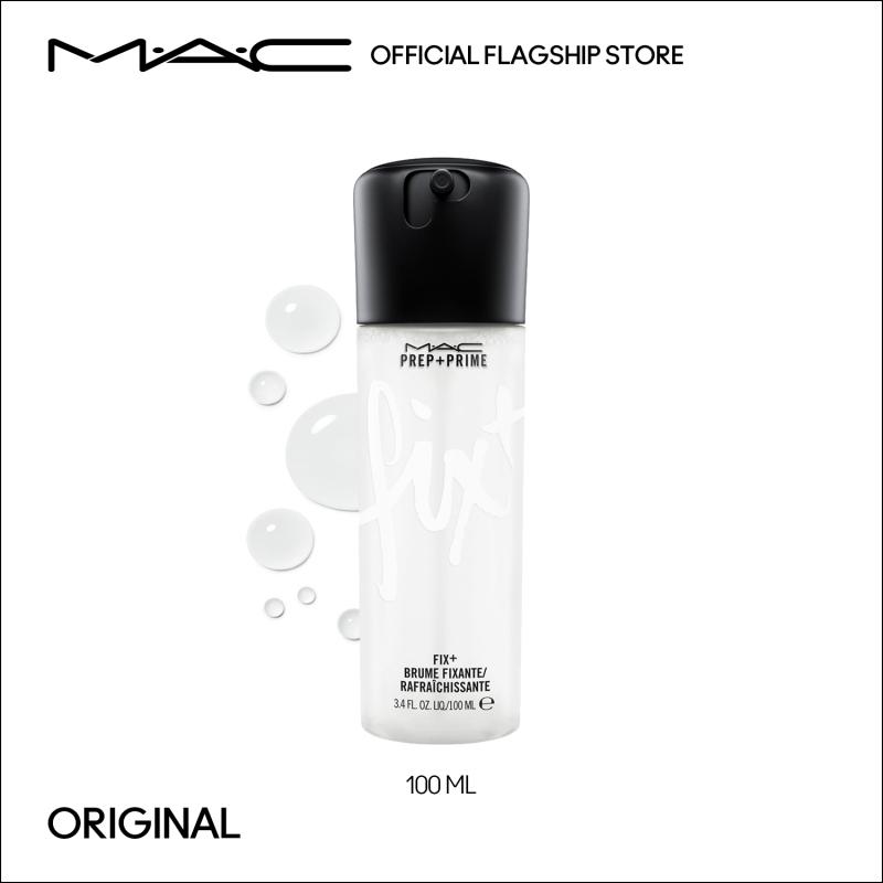 Nước xịt khoáng hoàn tất trang điểm MAC Prep + Prime Face Fix + 100ml