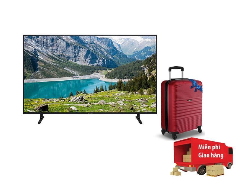 Bảng giá Smart Tivi Samsung 4K 55 inch UA55RU8000 -Tặng vali thời trang - Hàng Chính Hãng