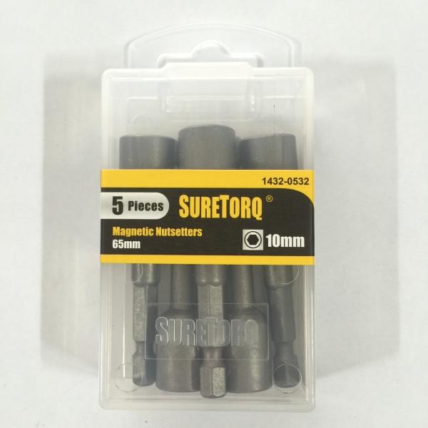 Mũi xiết tôn SURETORQ 1432-0532CN 10x65mm