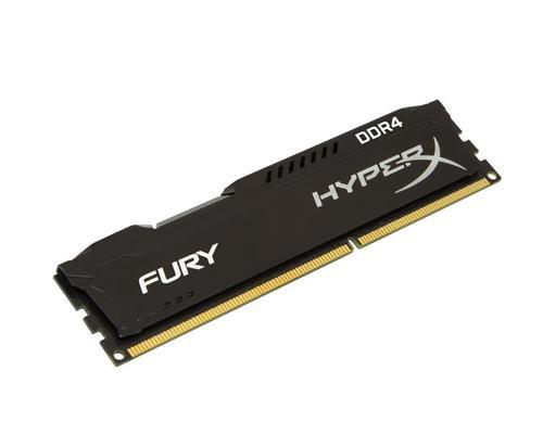RAM Kingston DDR4 8GB Bus 2400 MHz có tản mới bảo hành 36 tháng