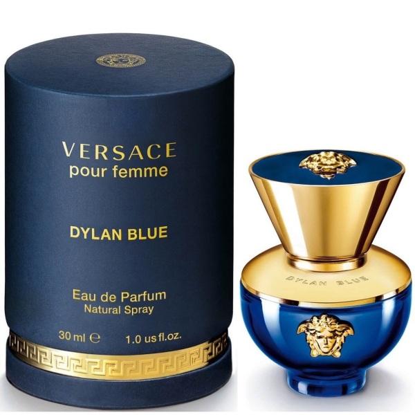 Nước Hoa Nữ Versace Dylan Blue EDP 100ml