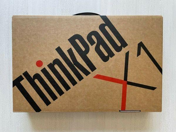 Brand New Lenovo ThinkPad X1 Carbon 14 (8th Gen) Ultrabook 16GB RAM 1TB SSD