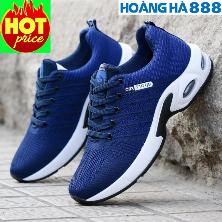 Giày thể thao nam cao cấp Phong Cách Hàn Quốc giá rẻ
