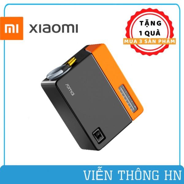 Máy bơm lốp xe oto Xiaomi 70MAI Midrive TP04 - bơm hơi bánh xe cầm tay đa năng cho ô tô xe hơi - vienthonghn