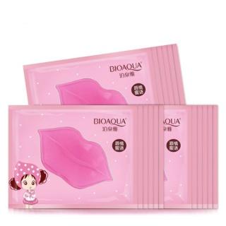 Mặt nạ môi Bioaqua giúp dưỡng ẩm, mờ thâm 8g thumbnail