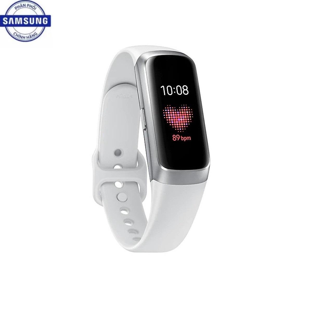 Giá Đồng Hồ Thông Minh Samsung Galaxy Fit SM-R370