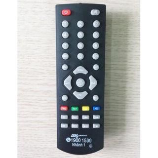 Điều khiển đầu kỹ thuật số DVB T2 T201 thumbnail