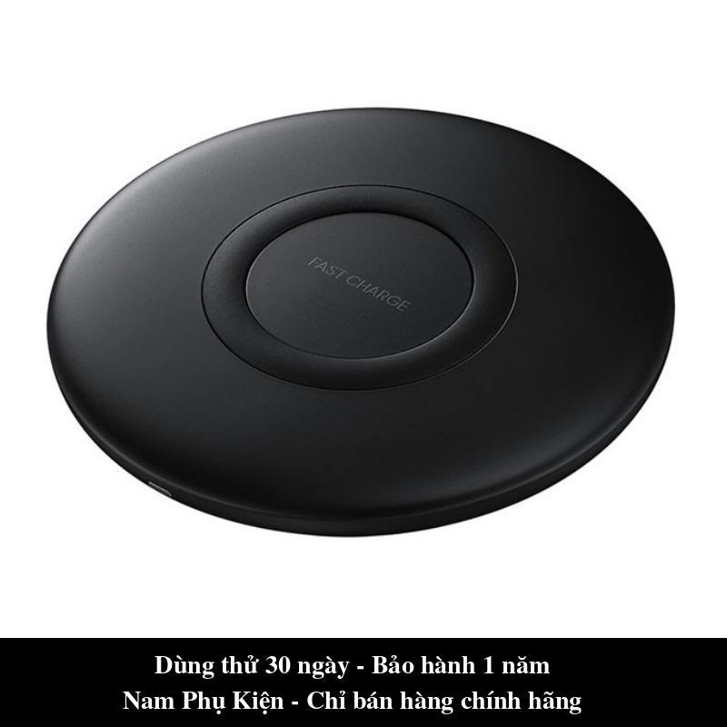 Voucher Giảm Giá Đế Sạc Nhanh Không Dây Samsung EP-P1100