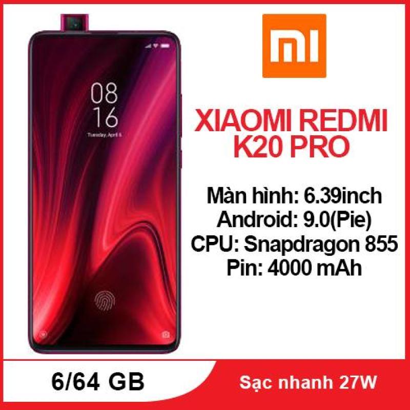 Điện thoại Xiaomi Redmi K20 Pro (6/64GB)