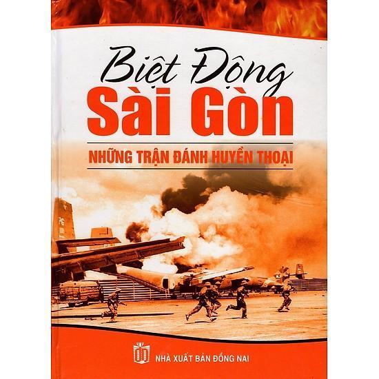 Mua Biệt Động Sài Gòn Những Trận Đánh Huyền Thoại